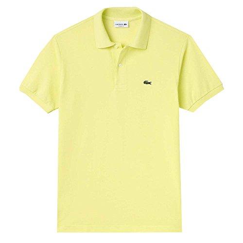 Lacoste Herren Poloshirt Yellow