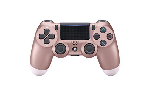 PlayStation 4 - DualShock 4 Wireless Controller, Rose Gold
