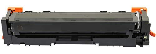 TONER EXPERTE® Schwarz Toner kompatibel zu CF530A 205A für HP Color Laserjet Pro MFP M180n M180nw M181fw HP Color Laserjet Pro M154a M154nw