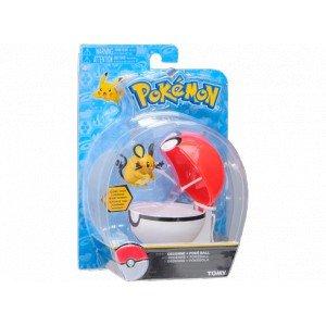 Lena - Pokemon 50130100B - Gettare e cattura pokeball