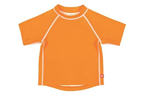 Lässig Splash & Fun Short Sleeve Rashguard / Baby Badeshirt / UV-Schutz 50+ boys, XL / 24 Monate, sun