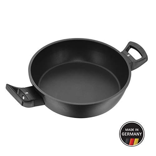 Silit Manche Poêle non trempé Ø 24 cm noir professionnel Made in Germany