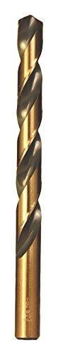 Viking Bohrer und Werkzeug Typ 240-UB 135 Grad Split Point Magnum Super Premium Jobber Bit, 22330, 45/64