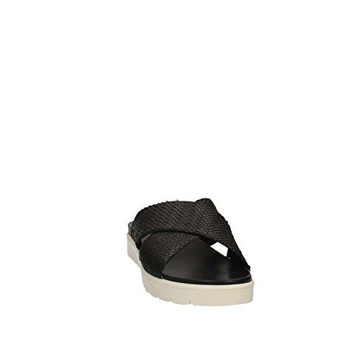 Igi&Co 7808 Sandalo Donna Ner0