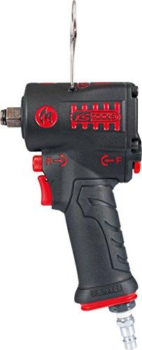 KS Tools 515.1270 1/2' miniMONSTER Hochleistungs-Druckluft-Schlagschrauber 1.390 Nm