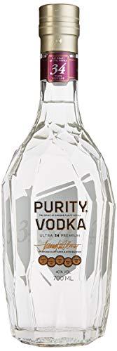 Purity Organic Ultra 34 Premium Wodka
