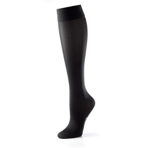 activa-chaussettes-montantes-femme-noir-noir-xl