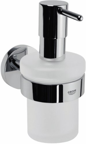 Grohe Essentials Seifenspender 40373000