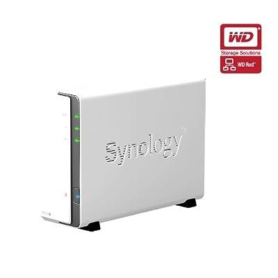 Synology DiskStation NAS