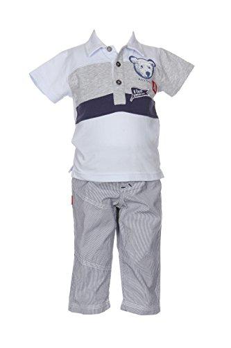 Absorba- Ensemble tee-shirt/pantalon (6 mois) (Absorba Set Hose)