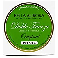 Bella Aurora Doble Fuerza Crema Anti-Manchas - 30 ml.