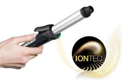 Braun Satin Hair 7 CU 710 Lockenstab mit IONTEC Technologie - 2