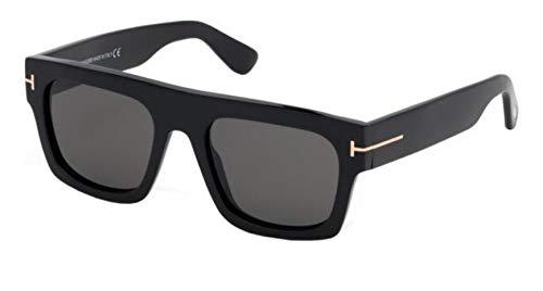Tom Ford Sonnenbrille Alessio FT 0699 originalverpackung garantie italien - 01A