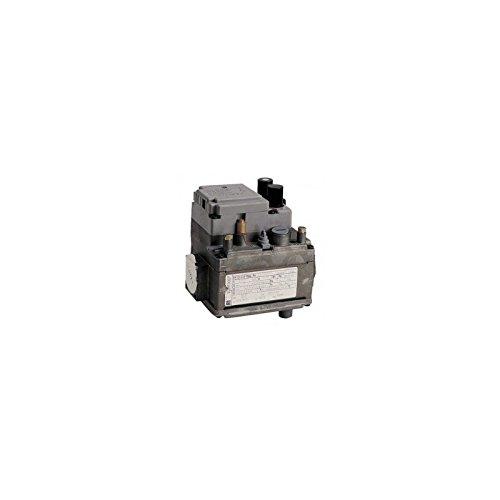 Bloc gaz chaudière Elettrosit 810