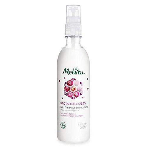 melvita-nectar-de-rose-latte-struccante-200ml