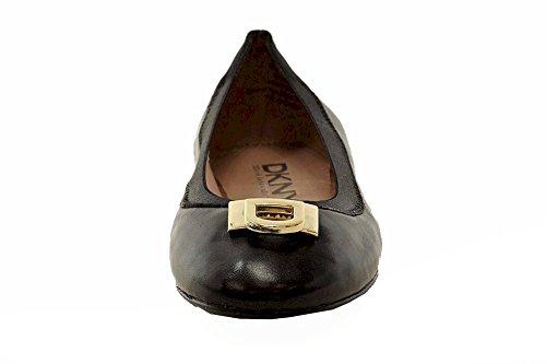 DKNY, Ballerine donna Black