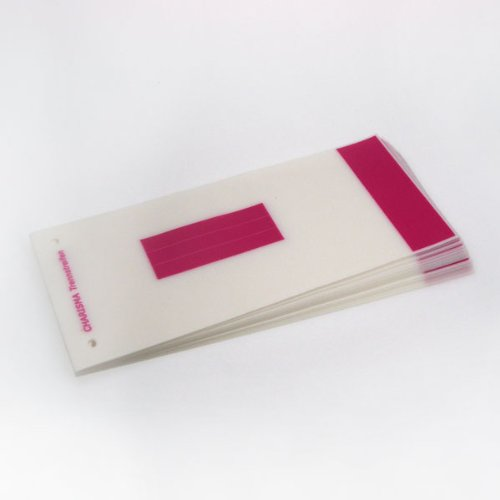 office-line-charisma-trennstreifen-100-stuck-violett-aus-120-mu-transparente-spezialfolie-2-fach-gel