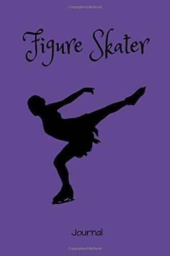 Figure Skater Journal por 1570 Publishing