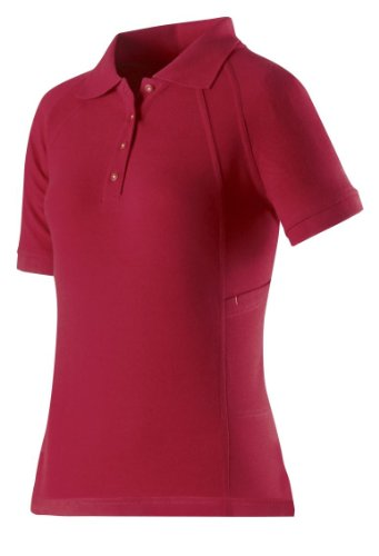 polo-femme-rouge-x-small