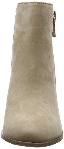 ALDO Janella, Bottes Classiques femme Beige (Bone Nabuck / 33)