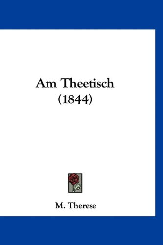 Am Theetisch (1844)