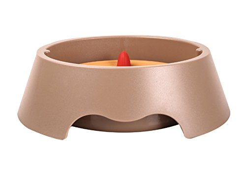 Tossi 2 En 1 Extraíble Cat Dog Bowl Drinker...