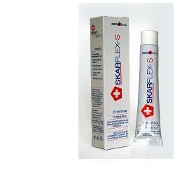 Pentamedical Skarflex S Crema per il Trattamento delle Cicatrici, 30 ml