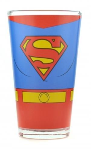 Half Moon Bay Superman-Kostüm (Becher) (Becher Kostüm)