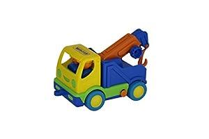 Polesie Polesie5458 - Juguete para camión My First Crane