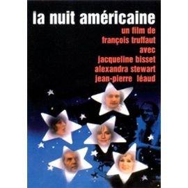 Die amerikanische Nacht (deutscher Ton)