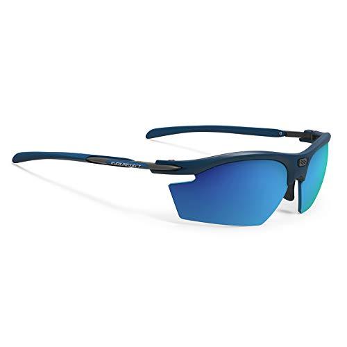 Rudy Project Rydon Glasses Blue Navy Matte - RP Optics Multilaser Blue 2019 Fahrradbrille