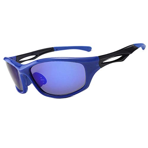 ANSKT Sportbrillen uvex400 Sports Fashion Sunglasses-4