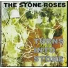 Turns Into Stone [Re-Issue]