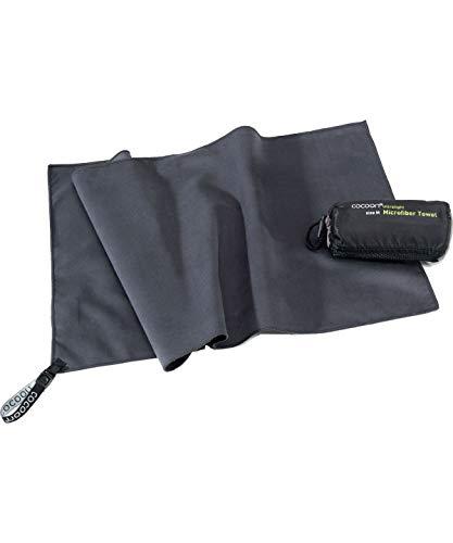 Cocoon Microfaser Reisehandtuch Towel Ultralight Microfiber Large 120x60cm