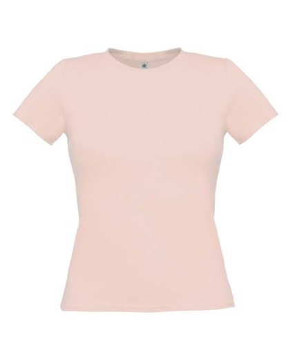 B & C Collection pour femmes seulement romantique rose L