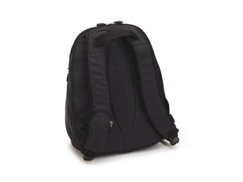 Allerhand AH-PC-TBP-24 01 - Travel Backpack Pure Black - Wickelrucksack