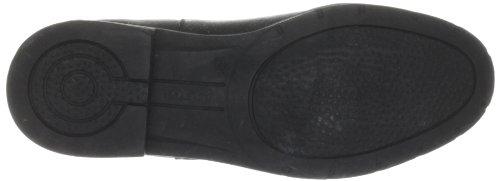 TOGGI Epsom, Chaussures montantes mixte adulte Noir (Noir black)
