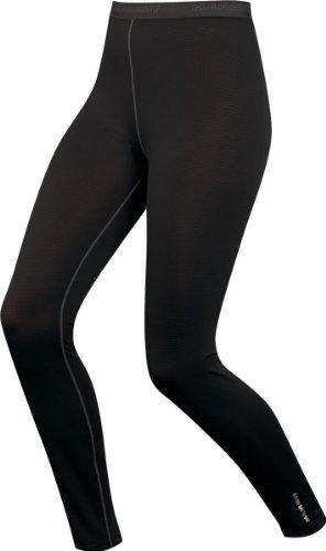 Mammut Go Dry Women's Pants Long XL Noir - Noir
