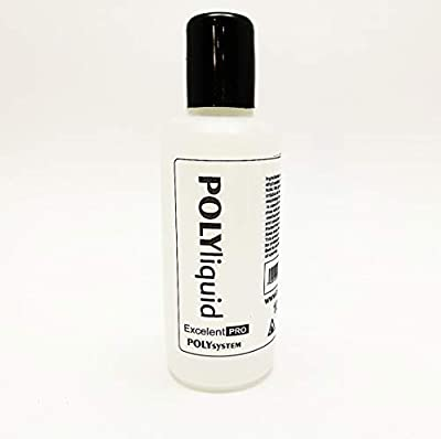 PolyGel Liquid 100ml PolySystem