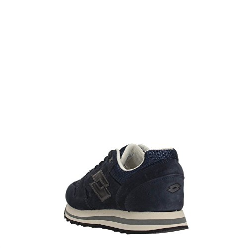 Lotto S7841 Sneakers Uomo Blu