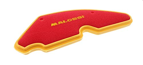Luftfiltereinsatz MALOSSI für APRILIA SR Factory LC (`06 -) für PIAGGIO MOTOR C361M