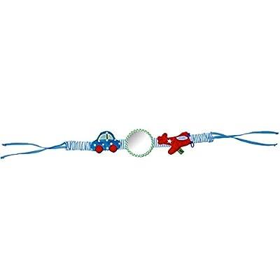 Baby Charms Cochecito para Cochecito de bebé, 40 cm, Modelo #12871