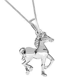 Suchergebnis auf Amazon.de für  Silber - Schmuck-Sets   Mädchen  Schmuck 6b6cb56b3e