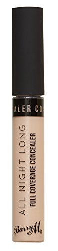 Barry M Cosmetics All Night Long Concealer, Cookie