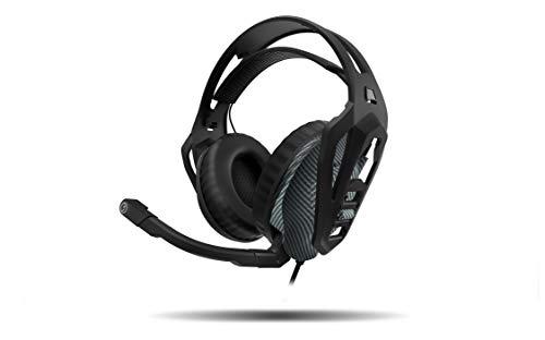 Ozone Nuke Pro - OZNUKEPRO - Auriculares Gaming micrófono