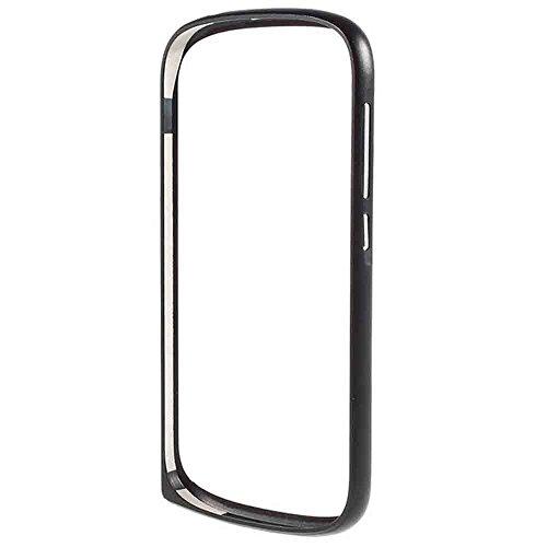 MTP Yota YotaPhone 2 Bumper de Aluminio, Cover, Carcasa, Case - Negro