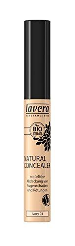 Lavera Corrector natural -Ivory 01- vegano - cosméticos