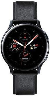 Samsung Galaxy Watch Active 2 - Stainless Steel, 44mm, Black