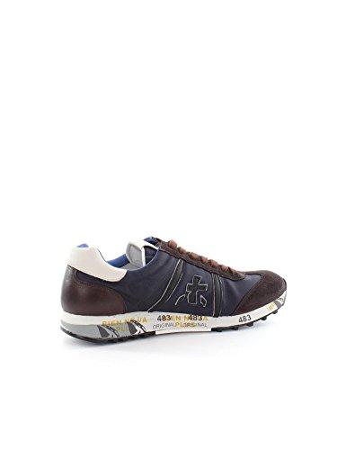 sneakers PREMIATA lucy 1650 BLU