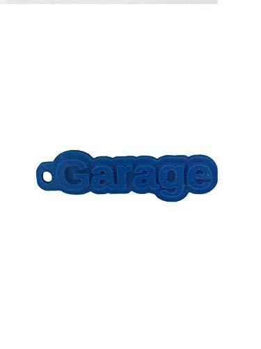 personalisiert Schlüsselring, Schlüsselanhänger 3D Namen Schlüsselanhänger Key Ring Kautschuk Gummi